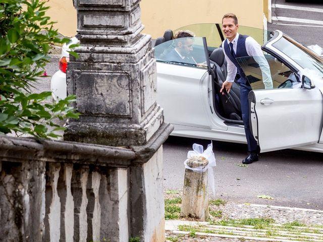 Il matrimonio di Simone e Katia a Carpenedolo, Brescia 26