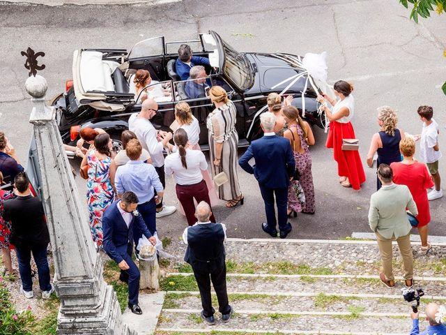 Il matrimonio di Simone e Katia a Carpenedolo, Brescia 29