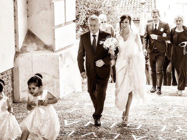 Il matrimonio di Simone e Katia a Carpenedolo, Brescia 32