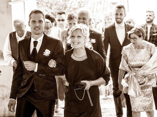 Il matrimonio di Simone e Katia a Carpenedolo, Brescia 33