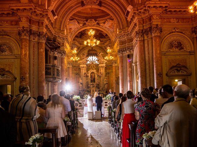 Il matrimonio di Simone e Katia a Carpenedolo, Brescia 36