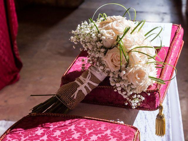 Il matrimonio di Simone e Katia a Carpenedolo, Brescia 42