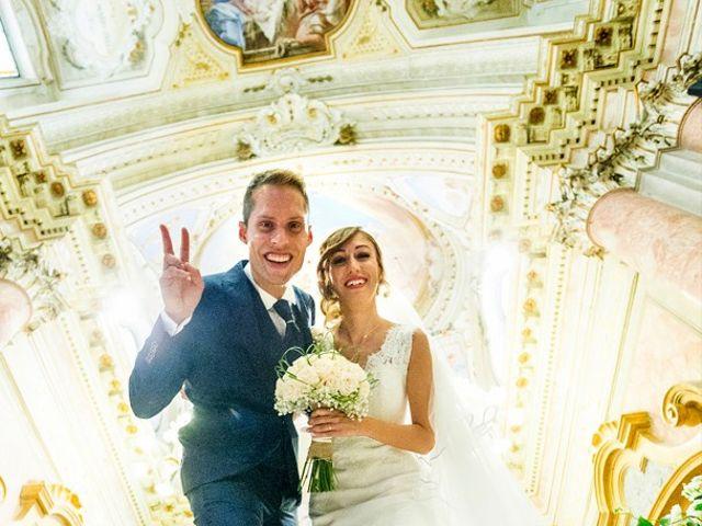 Il matrimonio di Simone e Katia a Carpenedolo, Brescia 44