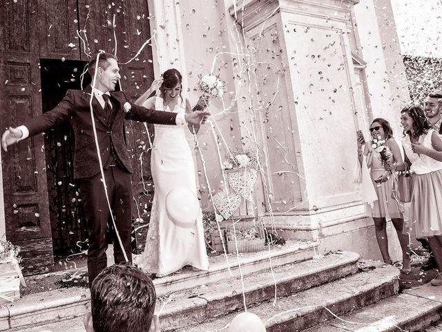 Il matrimonio di Simone e Katia a Carpenedolo, Brescia 46