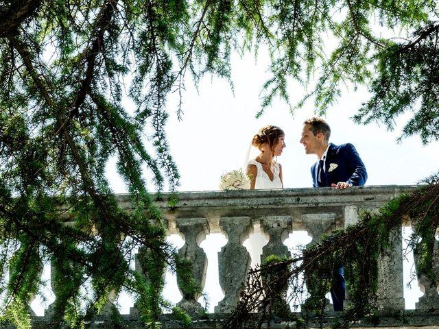 Il matrimonio di Simone e Katia a Carpenedolo, Brescia 49
