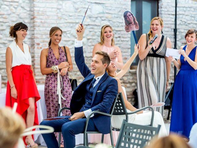Il matrimonio di Simone e Katia a Carpenedolo, Brescia 53