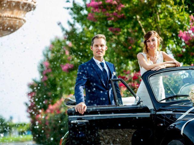 Il matrimonio di Simone e Katia a Carpenedolo, Brescia 58