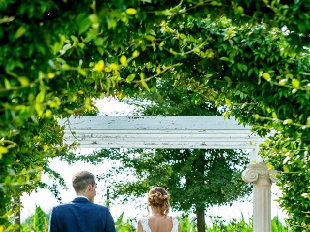 Il matrimonio di Simone e Katia a Carpenedolo, Brescia 62