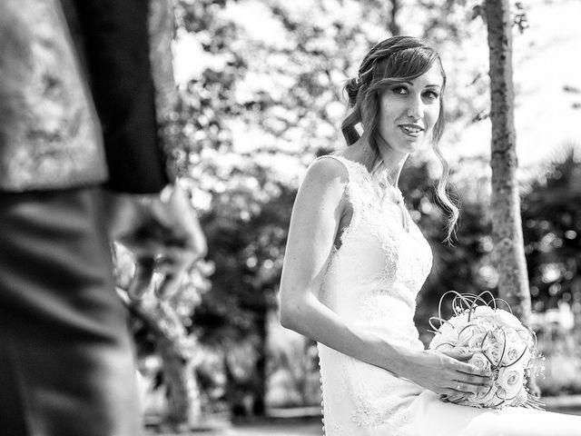 Il matrimonio di Simone e Katia a Carpenedolo, Brescia 63