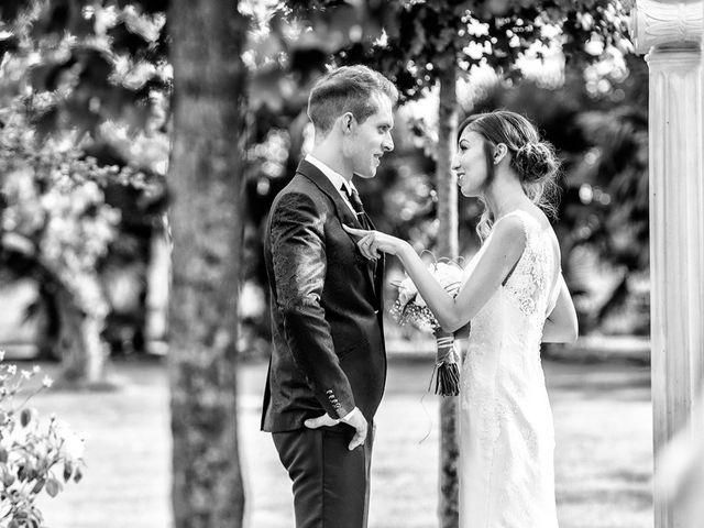 Il matrimonio di Simone e Katia a Carpenedolo, Brescia 64