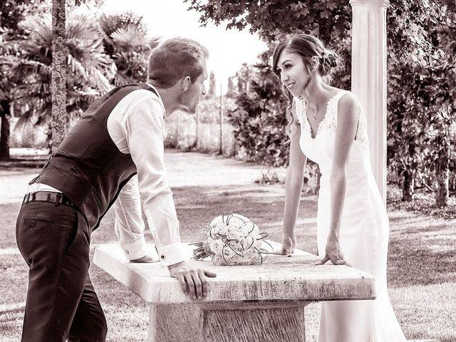Il matrimonio di Simone e Katia a Carpenedolo, Brescia 67