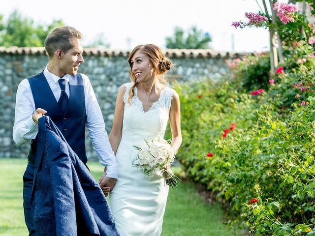 Il matrimonio di Simone e Katia a Carpenedolo, Brescia 69