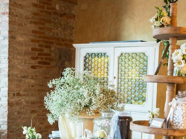 Il matrimonio di Simone e Katia a Carpenedolo, Brescia 72