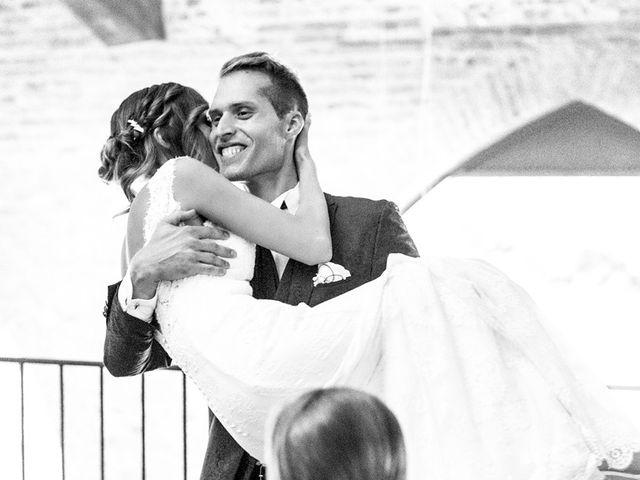 Il matrimonio di Simone e Katia a Carpenedolo, Brescia 77