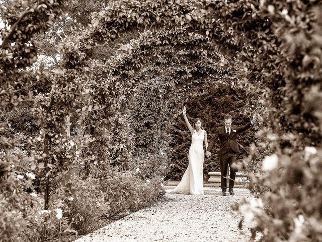 Il matrimonio di Simone e Katia a Carpenedolo, Brescia 81