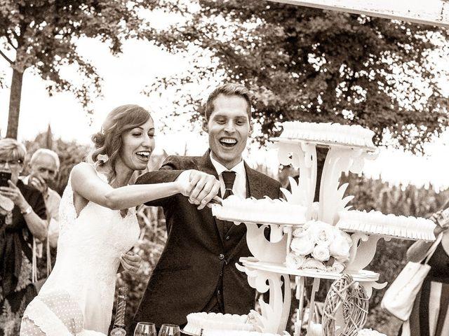Il matrimonio di Simone e Katia a Carpenedolo, Brescia 82