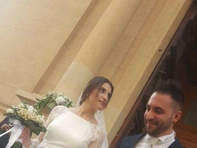 Il matrimonio di Rino e Giulia a Porto Empedocle, Agrigento 4