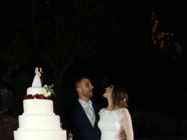 Il matrimonio di Rino e Giulia a Porto Empedocle, Agrigento 5