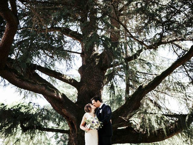 Il matrimonio di Mattia e Beatrice  a Mogliano Veneto, Treviso 2