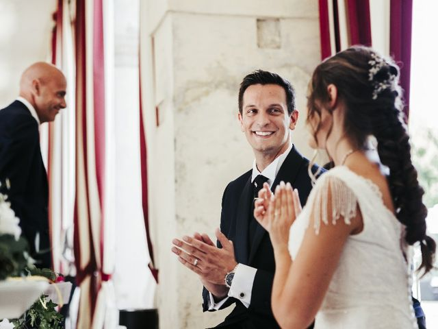 Il matrimonio di Mattia e Beatrice  a Mogliano Veneto, Treviso 3