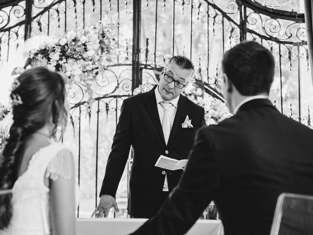 Il matrimonio di Mattia e Beatrice  a Mogliano Veneto, Treviso 4