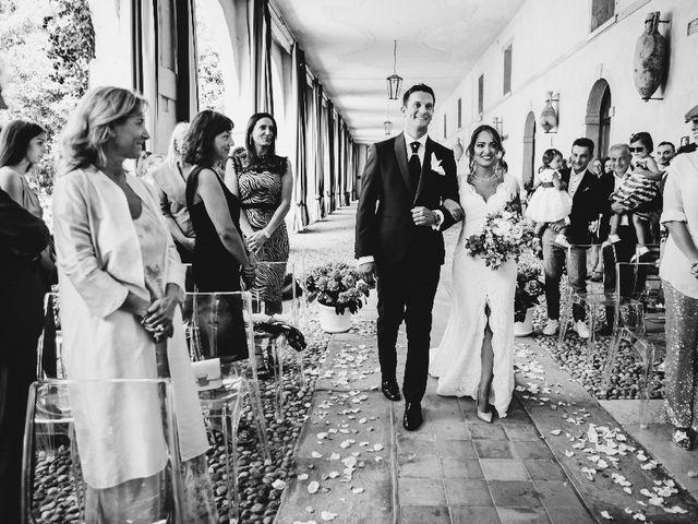 Il matrimonio di Mattia e Beatrice  a Mogliano Veneto, Treviso 6