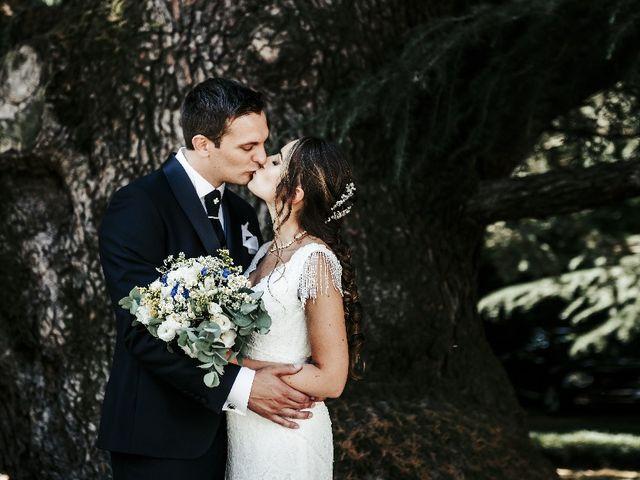 Il matrimonio di Mattia e Beatrice  a Mogliano Veneto, Treviso 9