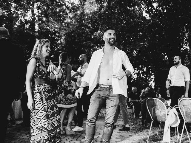 Il matrimonio di Mattia e Beatrice  a Mogliano Veneto, Treviso 14