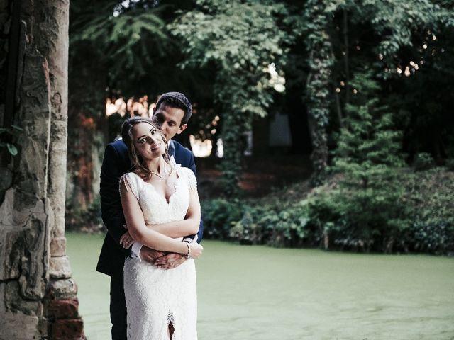 Il matrimonio di Mattia e Beatrice  a Mogliano Veneto, Treviso 16
