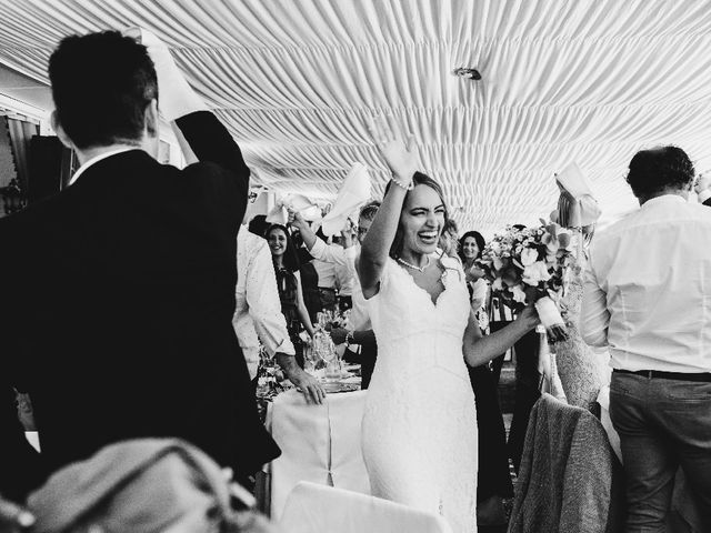 Il matrimonio di Mattia e Beatrice  a Mogliano Veneto, Treviso 34