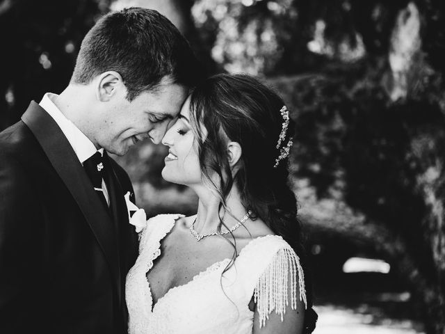 Il matrimonio di Mattia e Beatrice  a Mogliano Veneto, Treviso 38