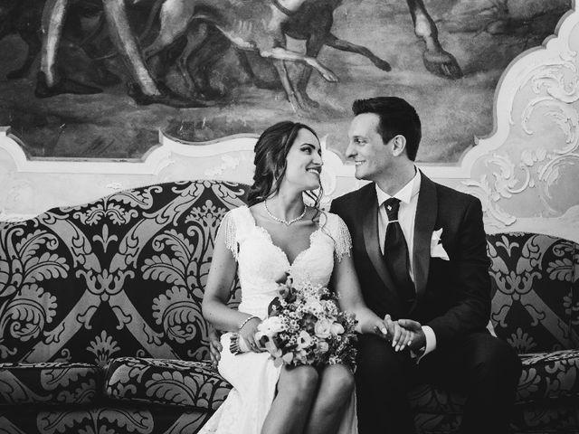 Il matrimonio di Mattia e Beatrice  a Mogliano Veneto, Treviso 39