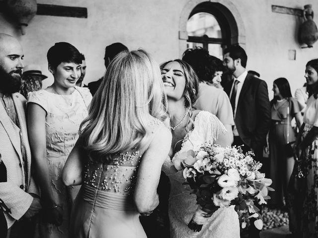 Il matrimonio di Mattia e Beatrice  a Mogliano Veneto, Treviso 42