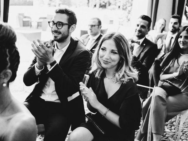 Il matrimonio di Mattia e Beatrice  a Mogliano Veneto, Treviso 46