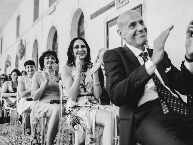 Il matrimonio di Mattia e Beatrice  a Mogliano Veneto, Treviso 48