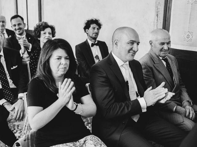 Il matrimonio di Mattia e Beatrice  a Mogliano Veneto, Treviso 49