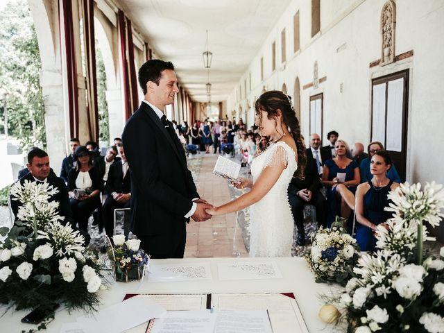 Il matrimonio di Mattia e Beatrice  a Mogliano Veneto, Treviso 52