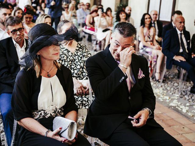 Il matrimonio di Mattia e Beatrice  a Mogliano Veneto, Treviso 53