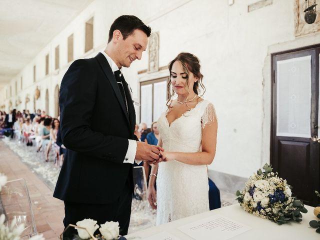 Il matrimonio di Mattia e Beatrice  a Mogliano Veneto, Treviso 55