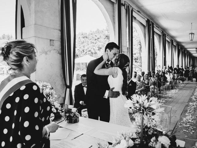Il matrimonio di Mattia e Beatrice  a Mogliano Veneto, Treviso 56