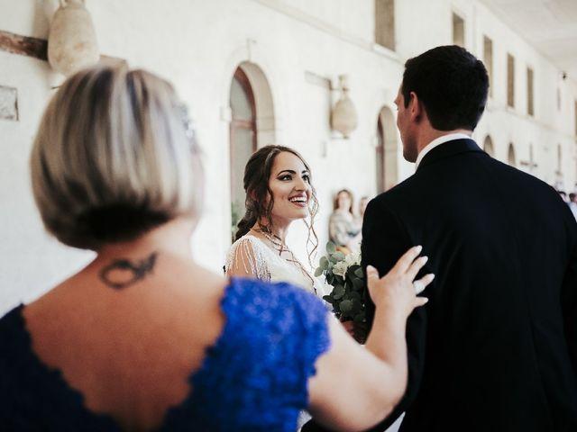 Il matrimonio di Mattia e Beatrice  a Mogliano Veneto, Treviso 57