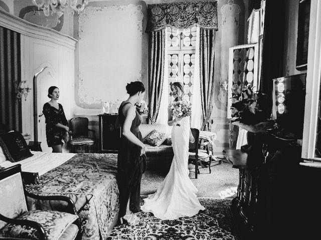 Il matrimonio di Mattia e Beatrice  a Mogliano Veneto, Treviso 60