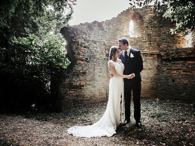 Il matrimonio di Mattia e Beatrice  a Mogliano Veneto, Treviso 1