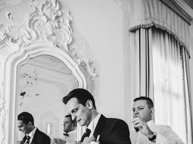 Il matrimonio di Mattia e Beatrice  a Mogliano Veneto, Treviso 76