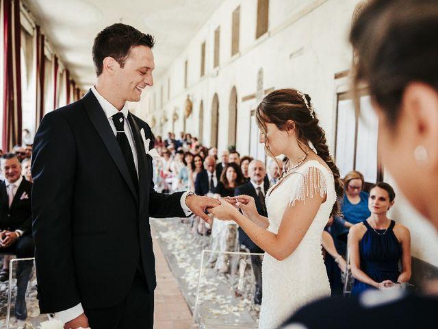 Il matrimonio di Mattia e Beatrice  a Mogliano Veneto, Treviso 80