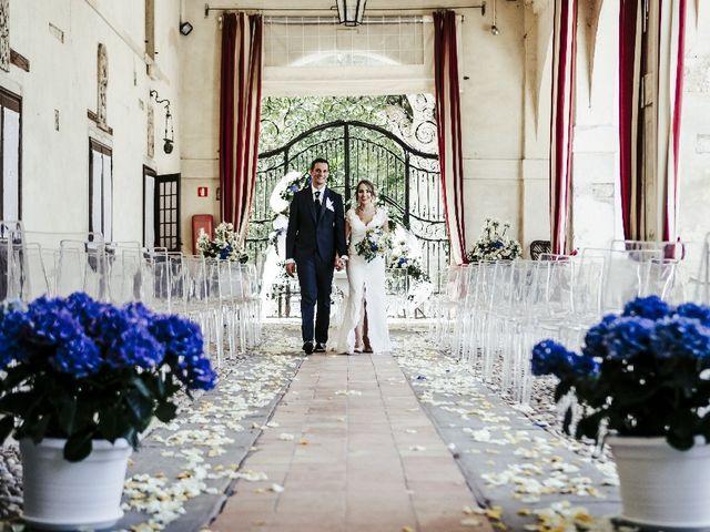 Il matrimonio di Mattia e Beatrice  a Mogliano Veneto, Treviso 84