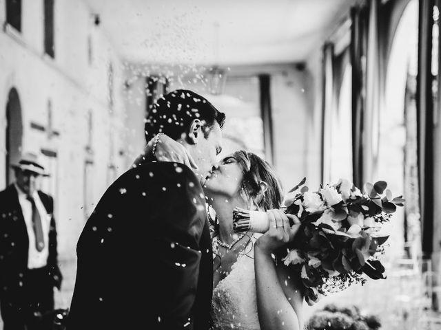 Il matrimonio di Mattia e Beatrice  a Mogliano Veneto, Treviso 85