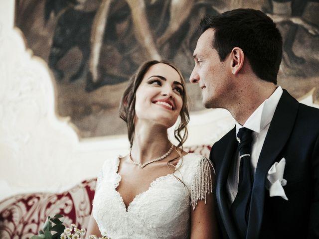 Il matrimonio di Mattia e Beatrice  a Mogliano Veneto, Treviso 86
