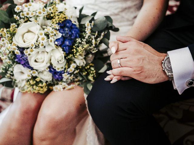 Il matrimonio di Mattia e Beatrice  a Mogliano Veneto, Treviso 88