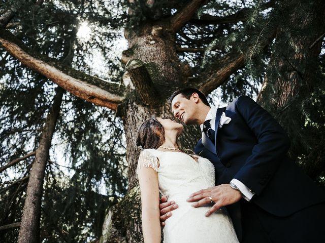 Il matrimonio di Mattia e Beatrice  a Mogliano Veneto, Treviso 90